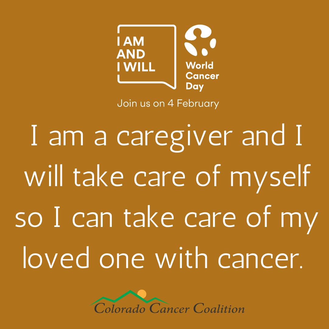 caregiver WCD
