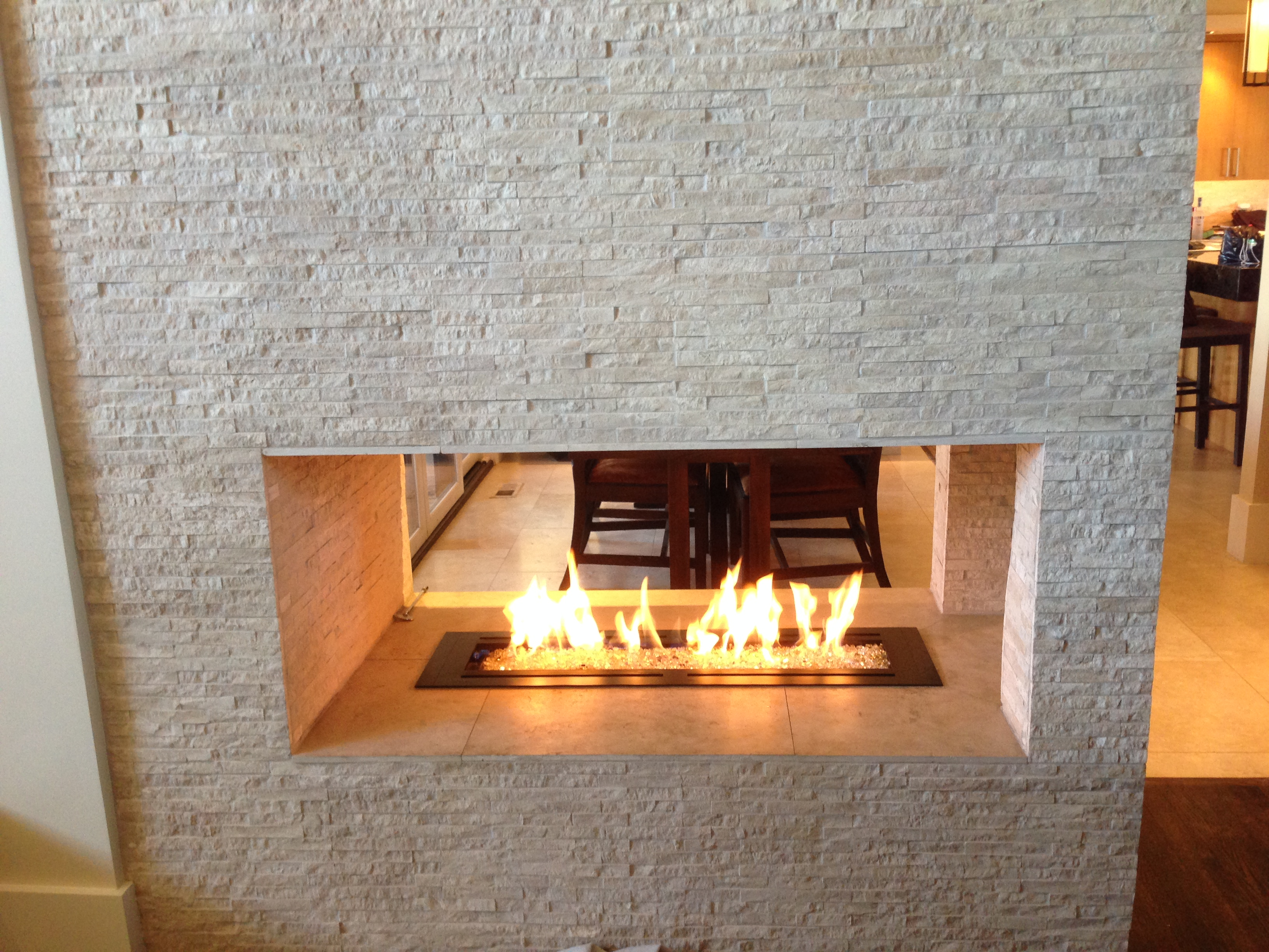 Gas Logs Fireglass Amp Glass Doors