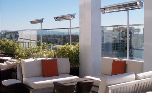 patio heaters colorado comfort