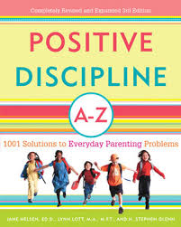 Positive Discipline from A-Z