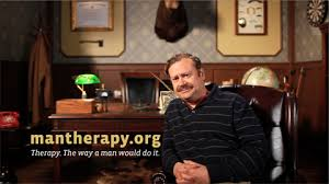 Mantherapy.org
