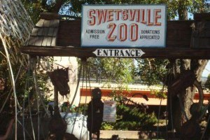 Swetsville Zoo