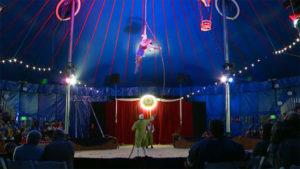 Zoppe-An Italian Family Circus