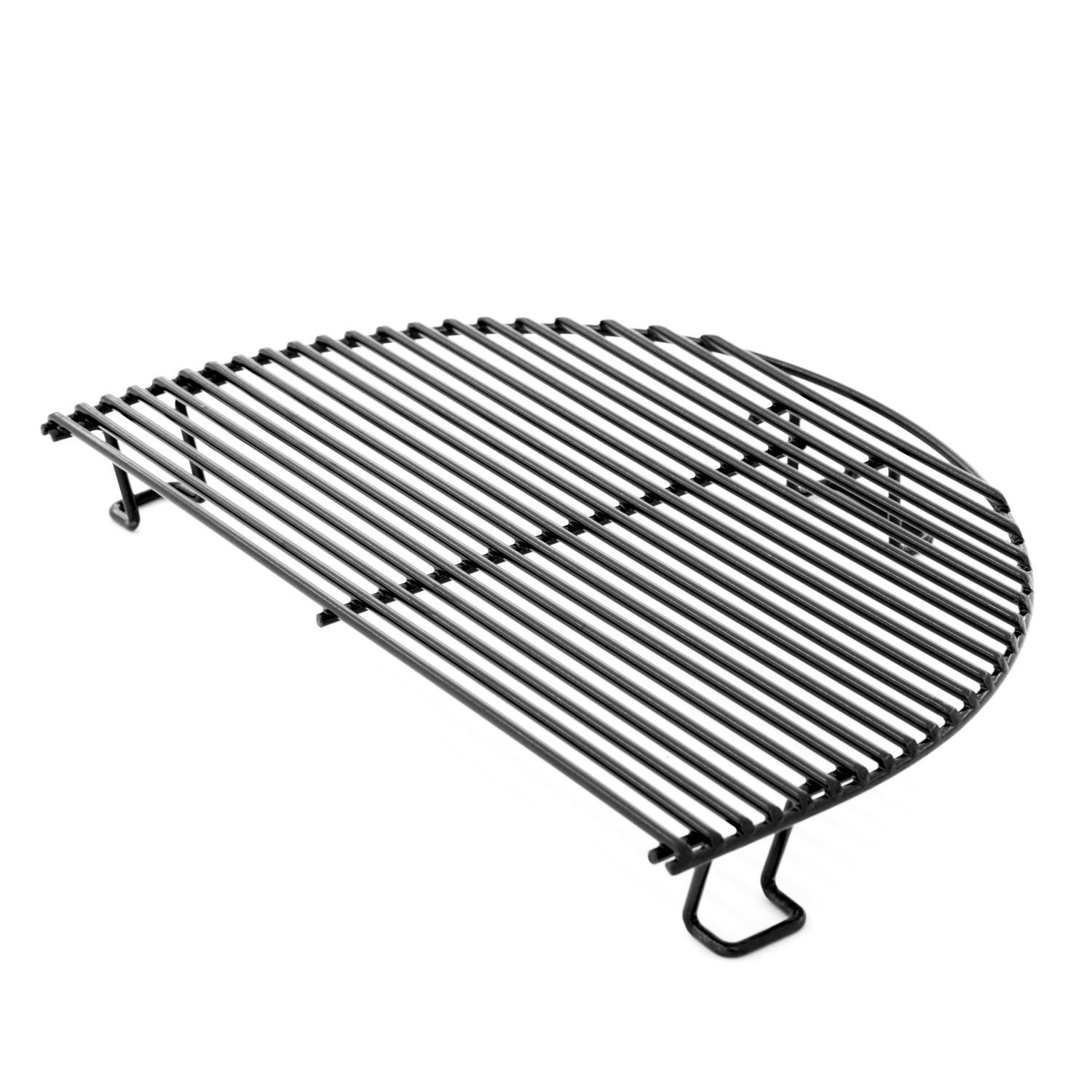 Primo Porcelain Half Rack Cooking Grate For Oval Xl
