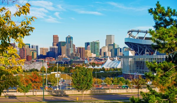 Denver Ranks as One of the Nation's Hottest Markets in ...