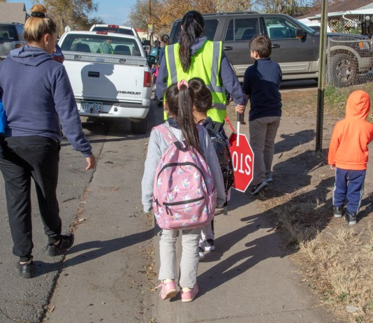 Will a new program monitoring air quality at Denver schools make a difference for students?