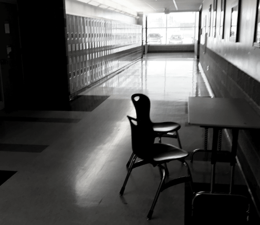 Behind closed doors: When it comes to seclusion and restraint, Colorado schools 'are investigating themselves'