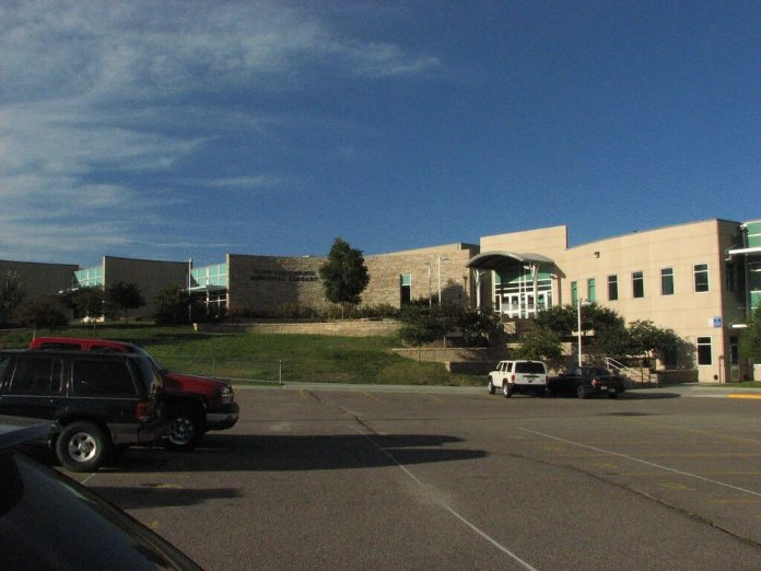 Columbine High School by Travellingzenwolf via Flickr: Creative Commons