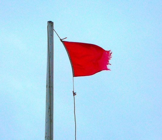 Littwin: If the red-flag bill becomes law, don't expect any white flags from the opposition