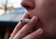 """Smoking,"" by Astrid Kopp, via Flickr: Creative Commons"