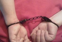 """""""handcuffs"""" by whitesun12 via flickr: Creative Commons"""