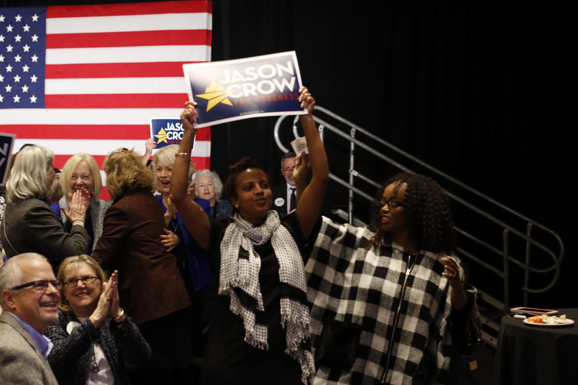 The Momentum Behind Colorado's Blue Wave: Democratic Women and Independent Voters