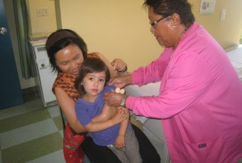 Littwin: Facing the possibility of a measles outbreak, the governor wants more data