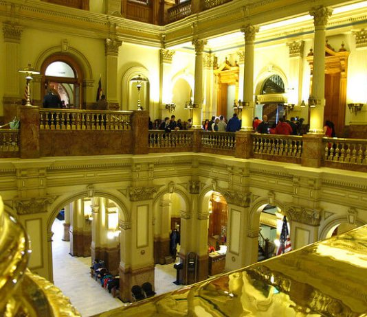 There's been lots of action on Colorado education legislation. Here's a progress report.