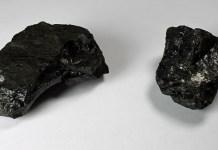 Coal nuggets