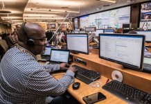 Centers for Disease Control and Prevention (CDC) activated its Emergency Operations Center (EOC) to assist public health partners in responding to the coronavirus disease 2019 (COVID-19) outbreak first identified in Wuhan, China. (James Gathany/CDC Public Health Image Library)