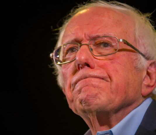 Littwin: It's easy to understand why Bernie dropped out of the race — there was no other choice