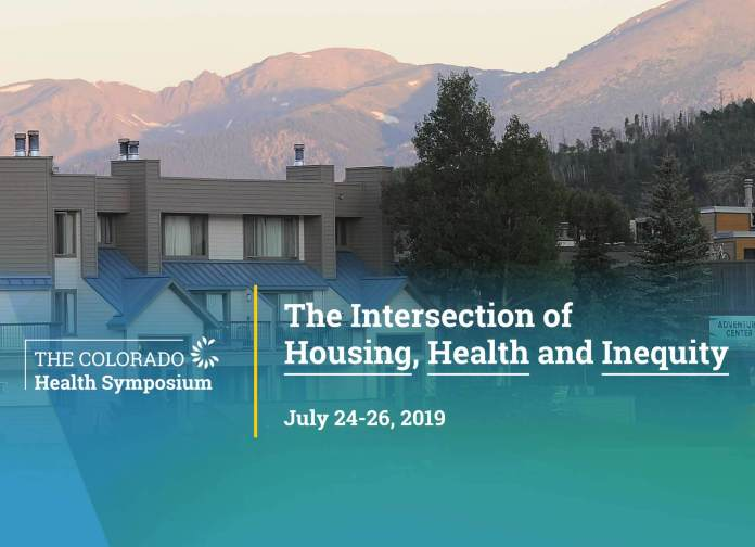 Colorado Health Symposium