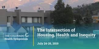 Colorado Health Symposium
