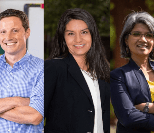 School board election: Who's running and what's at stake in Denver's District 1 race