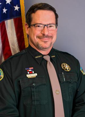 Rio Blanco County Sheriff Anthony Mazzola has been the most outspoken critic of the Rangely Police Department, calling the former regime reckless two years before Daniel Pierce was killed. (Courtesy of Rio Blanco County Sheriff's Office)