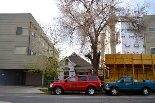 Housing Crunch