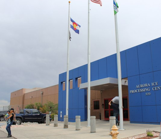 ICE: Immigrants in Aurora detention center possibly exposed to COVID-19