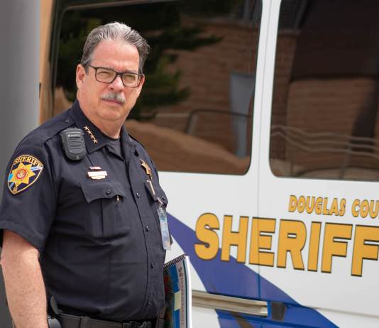 Q&A: Why Republican Sheriff Tony Spurlock keeps fighting for Colorado's red flag law