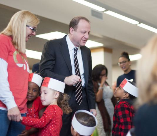Colorado vaccine skeptics heartened by 'pro-choice' Jared Polis