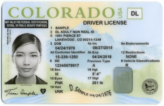 Want Two Further Faces License Prevent Colorado's Driver's Program Cuts Lawmakers Republican Backlogged That Immigrant To