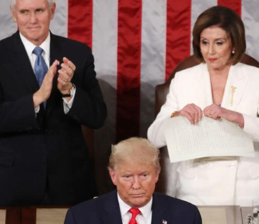 Littwin: The Trump acquittal (and a few words on the State of the Union)