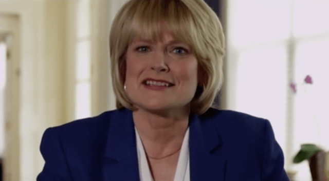 Cynthia Coffman has been blasted by a Columbine shooting survivor for insensitive Tweets after Sue Klebold's 20/20 interview.