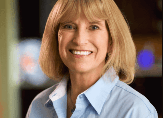 Alice Madden, a former Colorado House majority leader and U.S. Energy Department official, has joined 10 others in the race to unseat Republican Sen. Cory Gardner in 2020. Madden is the most high-profile woman to join the field, which is expected to grow.