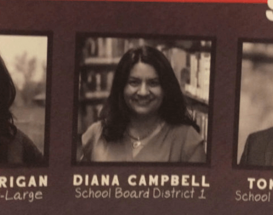 Union-funded committee apologizes for mailer misrepresenting Latina candidates' names