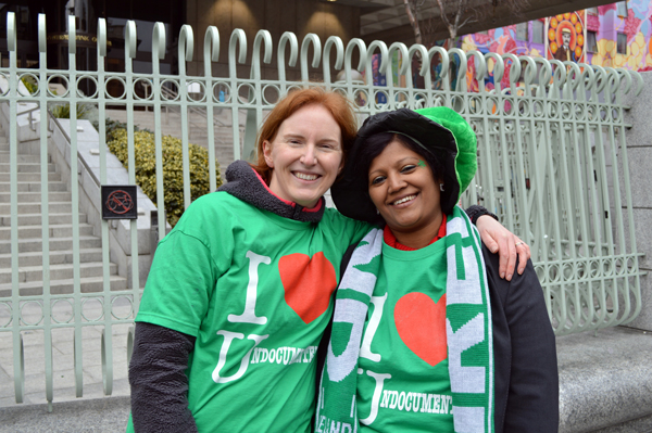 Migrant Rights Ireland