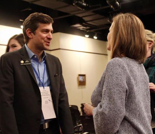 Jeff Bridges goes from Colorado House to Senate, Daniel Kagan blasts media on his way out