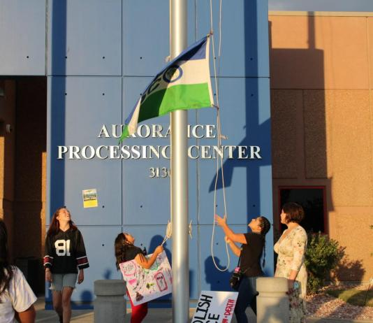 Ask The Indy: What we know about the GEO Group and its Aurora ICE Processing Center