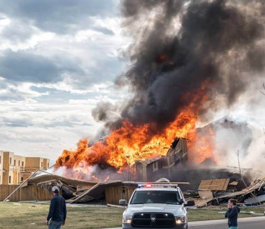 State seeks to penalize oil and gas company for 2017 Firestone explosion