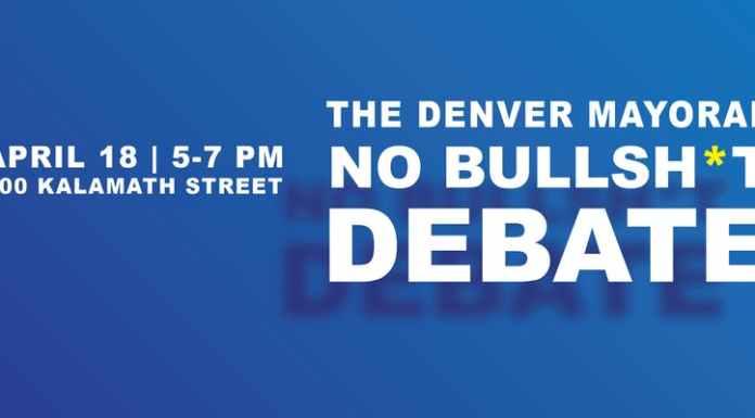 Denver Mayoral No Bullsh*t Debate