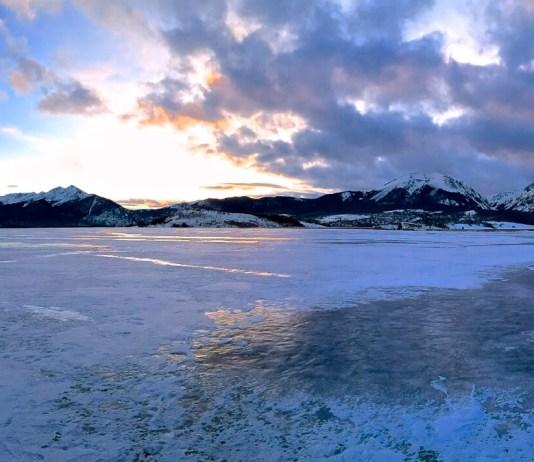 Chasing Light: Winter wonders