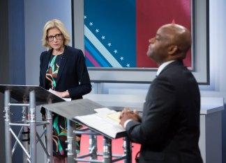 sparks fly in Denver mayoral debate