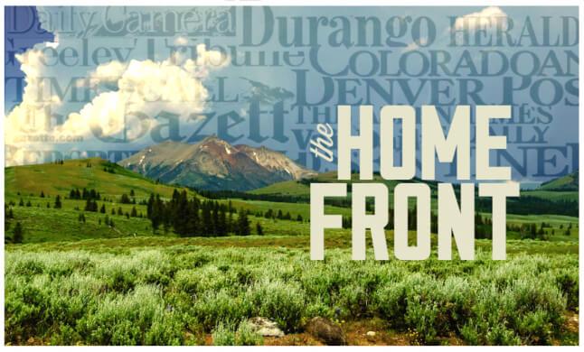 Colorado springs conservative