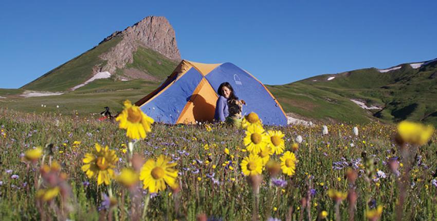 Frisco Colorado Mountains