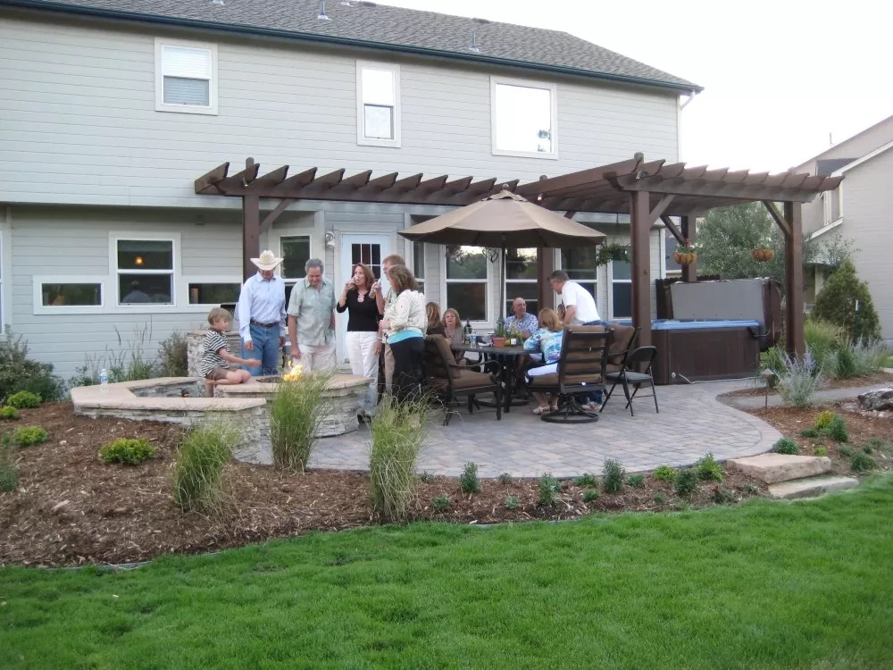 Landscape Design Services Colorado Springs - Landscape ... on Backyard Landscape Designers Near Me  id=72539