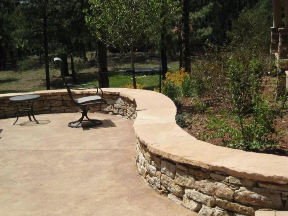 Xeriscape Landscape Design Colorado