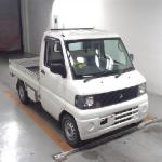 2006 Mitsubishi Mini Cab: Arriving in June!