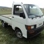 Bargain Basement Sale: 1997 Daihatsu HiJet Ranch Truck!