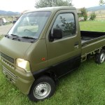 2002 Suzuki Carry DA62T: Available Today!
