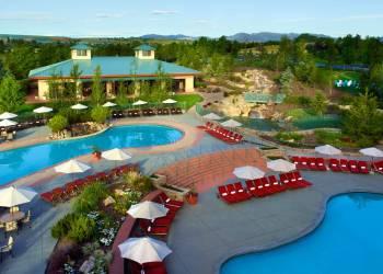 Durango Songwriters Omni Interlocken Hotel