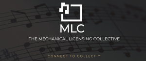 MLC, Mechanical Licensing Collective
